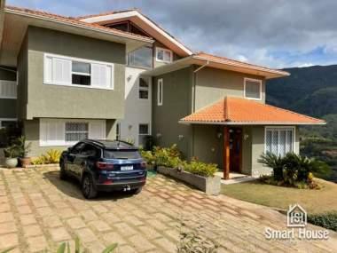 [CI 71] Casa em Itaipava, Petrópolis/RJ